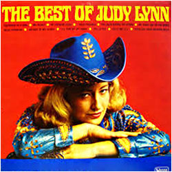 Cover image of The Best Of Judy Lynn