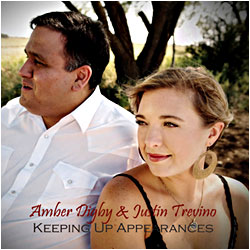 Cover image of Keeping Up Appearances