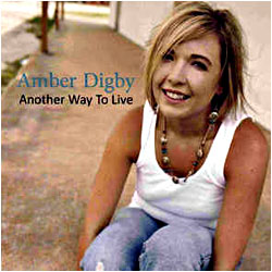 Image of random cover of Amber Digby