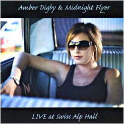 Cover image of Live At Swiss Alp Dance Hall