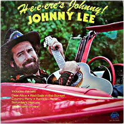 Cover image of H-e-e-ere's Johnny