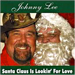 Cover image of Santa Claus Is Lookin' For Love