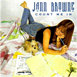 Image of random cover of Jann Browne