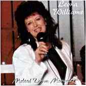 Image of random cover of Leona Williams