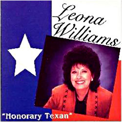 Cover image of Honorary Texan