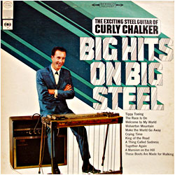 Cover image of Big Hits On Big Steel