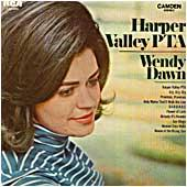 Harper Valley P.T.A. - image of cover