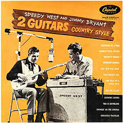 Cover image of Two Guitars Country Style