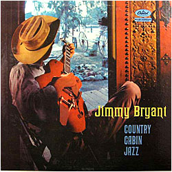 Cover image of Country Cabin Jazz