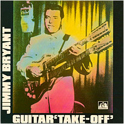 Image of random cover of Jimmy Bryant