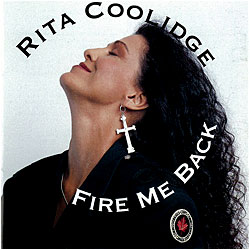 Cover image of Fire Me Back