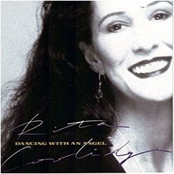 Cover image of Dancing With An Angel