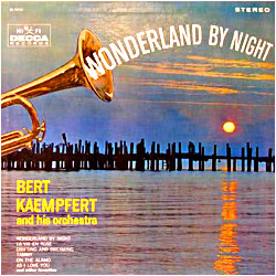 Cover image of Wonderland By Night