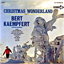 Cover image of Christmas Wonderland