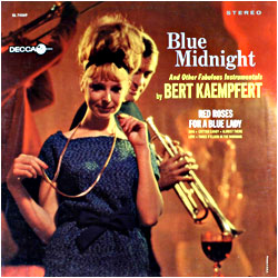 Cover image of Blue Midnight