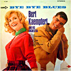 Cover image of Bye Bye Blues