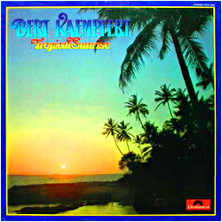 Cover image of Tropical Sunrise