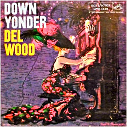 Image of random cover of Del Wood