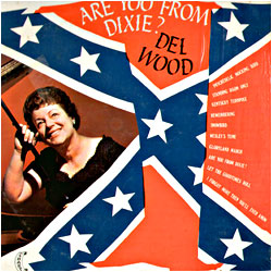 Cover image of Are You From Dixie