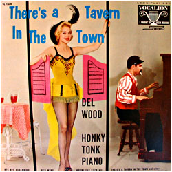 Cover image of There's A Tavern In The Town