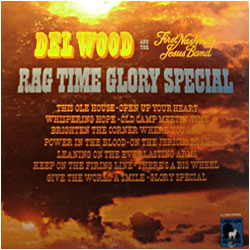 Cover image of Ragtime Glory Special