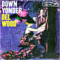 Cover image of Down Yonder