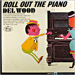 Cover image of Roll Out The Piano
