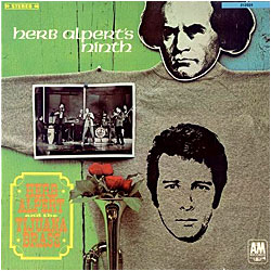 Cover image of Herb Alpert's Ninth
