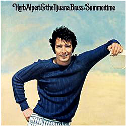 Cover image of Summertime