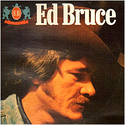 Cover image of Ed Bruce