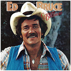Image of random cover of Ed Bruce