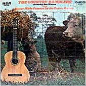 Image of random cover of Country Ramblers