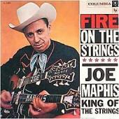 Cover image of Fire On The Strings