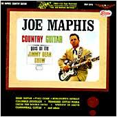 Image of random cover of Joe Maphis