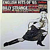 Cover image of English Hits Of '65