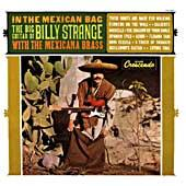 Cover image of In The Mexican Bag