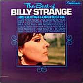 Cover image of The Best Of Billy Strange