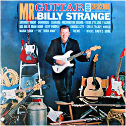 Cover image of Mr. Guitar