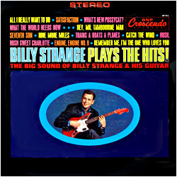 Cover image of Plays The Hits