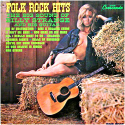 Cover image of Folk Rock Hits