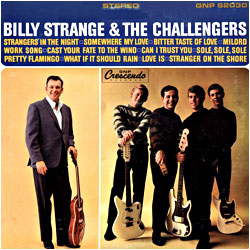 Cover image of Billy Strange And The Challengers