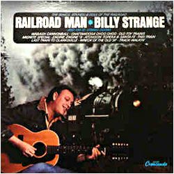 Cover image of Railroad Man