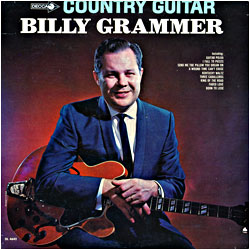 Cover image of Country Guitar