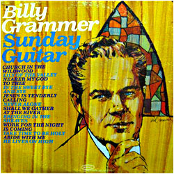 Image of random cover of Billy Grammer