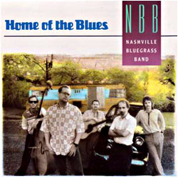 Image of random cover of Nashville Bluegrass Band