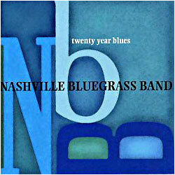 Cover image of Twenty Years Blues