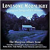 Cover image of Lonesome Moonlight