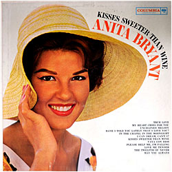 Cover image of Kisses Sweeter Than Wine