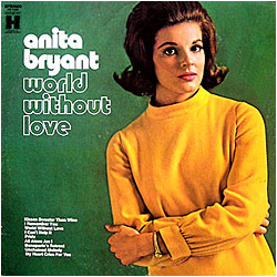 Cover image of World Without Love