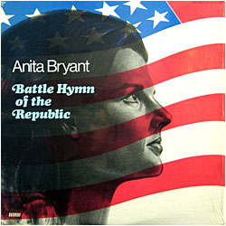 Cover image of Battle Hymn Of The Republic